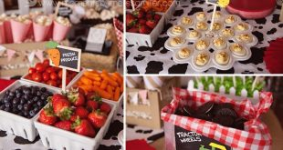 45 best images about Farm Barnyard Themed Party on ...